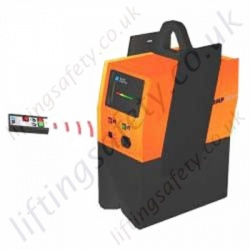 Bux BM & BMP Battery Lifting Magnet Remote Control - Range from 1350kg to 3600kg