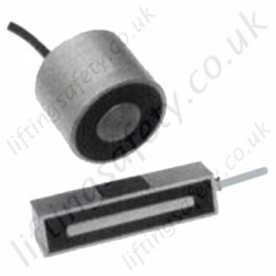 Walker Magnetics Electromagnetic Holders