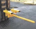 Fork Lift Truck Clear View Boom Attachment - To Suit Your Requirements