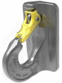 "RUD ""VABH-W"" & ""VCGH-S"" Weld on Hooks / Mounting Hooks - Range from 1.5 to 22 tonne"
