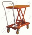 250kg Scissor Lift Table