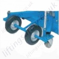 Rough Terrain Wheels