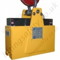 Bux NEO EP Lifting Magnet, 230v Electropermanent - Range from 250kg to 1000kg