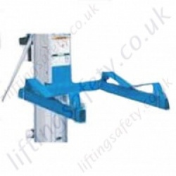 Genie Superlift Pipe Cradle