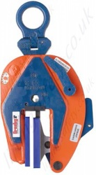 "Crosby ""IPNM10"" Non Marking Plate Clamp - 500kg, 1000kg or 2000kg"