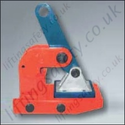 Crosby IPHNM Non Marking Plate Clamps - Range from 500kg to 2000kg