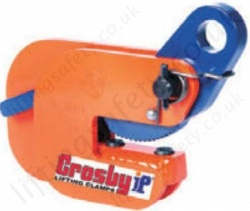 Crosby IPBC Horizontal Plate Clamp - Range from 1000kg to 3000kg