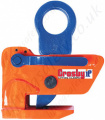Crosby IPHGUZ and IPHGZ Horizontal Plate Clamp with Locking Device - Range from 750kg to 4500kg