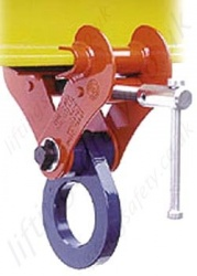 ITPK Clamp With Eye