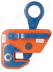 Crosby Ipbhz Clamp