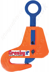 Crosby IPBSNZ Transfer & Stacking Clamp - Range from 1500kg to 4500kg