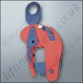 "Crosby ""IPBUUZ/IPBUZ"" Bulb Profile Lifting Clamp - Range from 750kg to 3750kg"