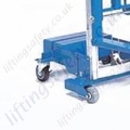Genie Lift Swivel Castors