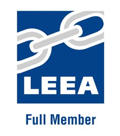 LEEA (Lifting Equipment Engineers Association) Full Members